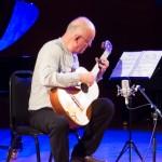 Luis EL DUENDE jouant Monodie de MESSIAEN en public au Conservatoire de CAEN_26 mars 2013 - A