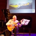 Luis EL DUENDE jouant Monodie de MESSIAEN en public au Conservatoire de CAEN_26 mars 2013 - B