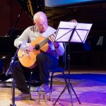 Luis EL DUENDE jouant Monodie de MESSIAEN en public au Conservatoire de CAEN_26 mars 2013 - C